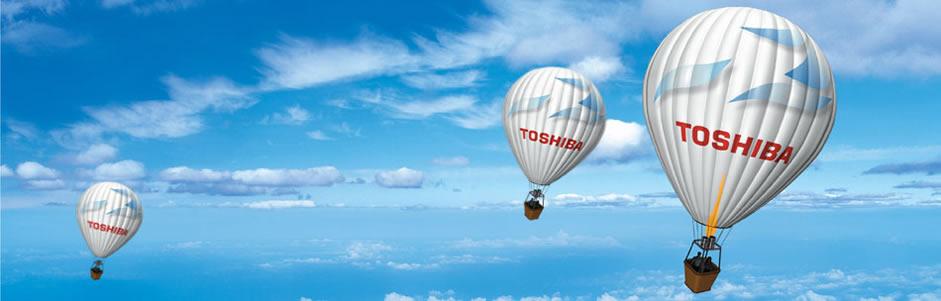 Toshiba_Balloons