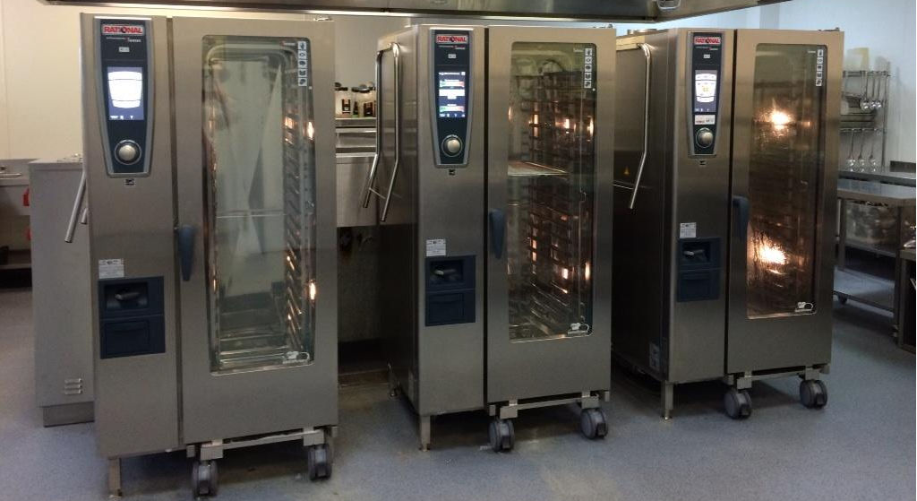 The Benefits Of A Rational Combi Oven Border Food Machinery