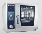 Rational Self Cooking Center Electric 6 X 2/3 GN New XS Model