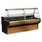 Zoin Sandy Patisserie Chilled Display Counter 1500(w)mm