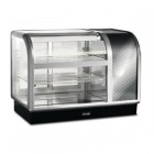 Lincat Seal 650 Curved Refrigerated Merchandiser 1050mm C6R/105BR