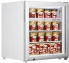 Tefcold UF100G Undercounter Display Freezer