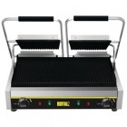 Buffalo Bistro Contact Grill Double DM902