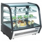 Polar Refrigerated Countertop Display Chiller 120 Ltr