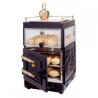 Queen Victoria Potato Oven