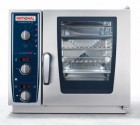Rational CombiMaster Plus XS Combi Oven - 1phase or 3phase