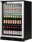 Tefcold BA10HAL Single Door Hinged Bottle Cooler