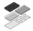 Rational Special Accessory Pack - for XS 6-2/3