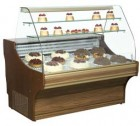 Interlevin Tamega 1.5m Pastry Serve Over Counter