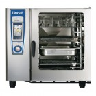 Lincat OSCC102/P 10 x 2/1 LPG Combi Steamer- New Model