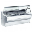 Hill SlimlineServe Over Counter White 2500(w)mm