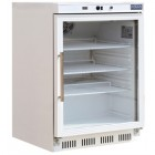 Polar Under Counter Display Fridge 150 Ltr