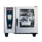 Rational SelfCooking Centre SCC61G Gas New Model