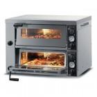 Lincat Premium Range Pizza Oven Double Deck 886mm PO425/2