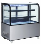 Blizzard Refrigerated Mobile Display Merchandiser