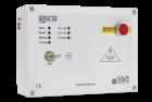 Merlin CT1650+ Ventilation Interlock System