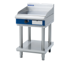Blue Seal Evolution Series - 600mm Electric Griddle - Leg Stand - EP514-LS
