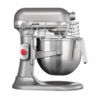 KitchenAid Professional Mixer Metallic Silver
