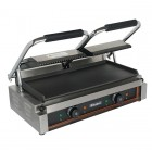 Blizzard 3600w Double Contact Grill - Bottom Smooth