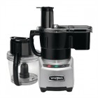 Waring Food Processor with Continuous Feed