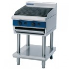 Blue Seal Natural Gas Barbecue Grill G594-Nat