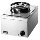 Lincat Bain Marie - LRB - Dry heat