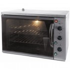 Burco 1/1GN Electric Convection Oven CTC001