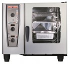 Rational Combimaster Oven CMP61/P Propane gas