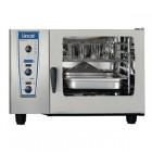Lincat Opus CombiMaster Plus Steamer Electric 6 x 2/1 GN OCMPC62