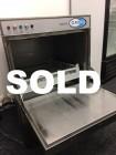 Second Hand Classeq DUO750 Dishwasher - c/w Drain Pump - SOLD