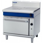 Blue Seal Target Top Natural Gas Range G570-NAT