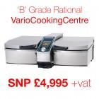 B Grade VarioCookingCentre 112T