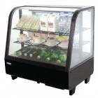 Polar Countertop Refrigerated Merchandiser 100 Ltr