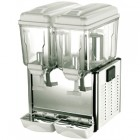 Polar Double Chilled Juice Dispenser
