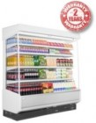Interlevin RC II Range, White Multideck Display Fridge - various sizes