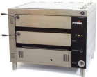 Fage Gas Pizza Ovens