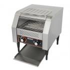 Blizzard Stainless Steel Conveyor Toaster