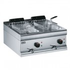 Lincat Silverlink 600 Double Electric Fryer DF618