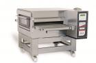 Zanolli Synthesis 10/75 V Conveyor Pizza Oven äóñ 30äó_/75cm belt width