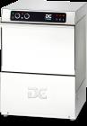 D.C EG35D Economy Glasswasher (with drain pump) 12 Pint