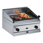 Lincat Silverlink 600 Propane Gas Chargrill CG4/P