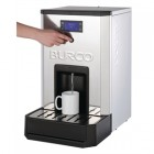Burco Countertop Water Boiler (Push Button) with Filtration - DP497 - Auto-fill