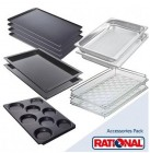 Rational Special Accessory Pack - for 6-1/1, 6-2/1 and 10-1/1