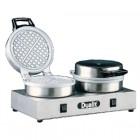 Dualit Double Waffle Iron 74002 J449