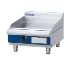 Blue Seal Evolution Series - 600mm Electric Griddle - Bench Model - EP514-B