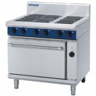 Blue Seal Electric Range with Convection Oven E56D