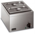 Lincat Bain Marie - LBMW - Wet or Dry Heat
