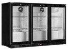 Interlevin PD30H Undercounter Triple Door Bottle Cooler