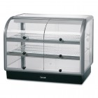Lincat Seal 650 Series Counter-top Curved Front Ambient Merchandiser - Self-Service - C6A/100S